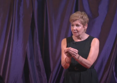 Never Leave Your Dead – A True Story of War Trauma, Murder, and Madness | TEDxAlbany