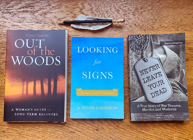 books by Diane Cameron